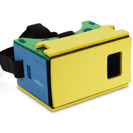 משקפי מציאות מדומה  Xsight mix